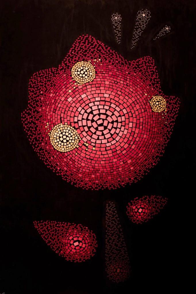 Kunst von Julian Gardner